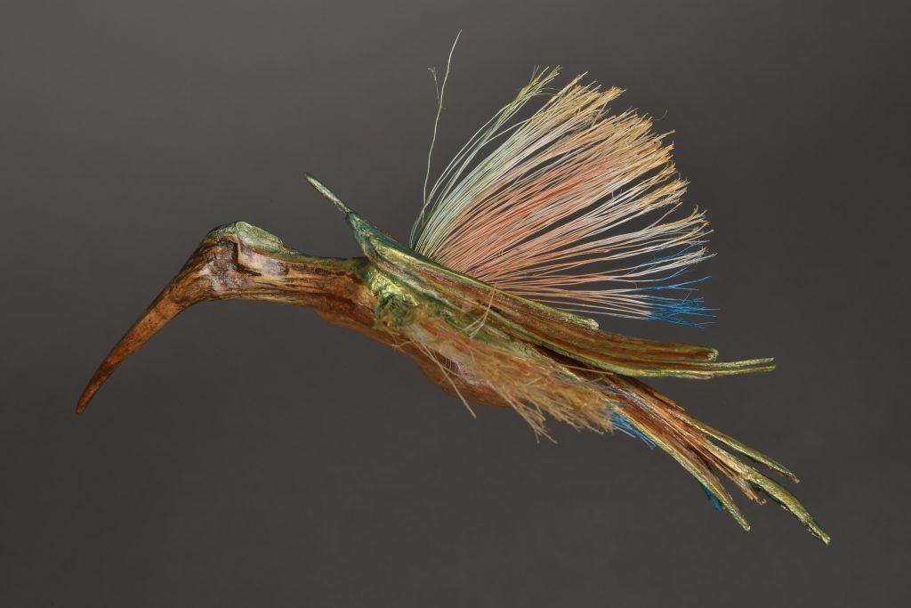 colibrisvola